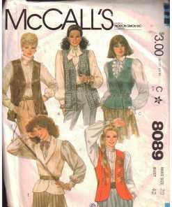 McCalls 8089