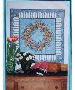 The Quilt Company Summer Bouquet