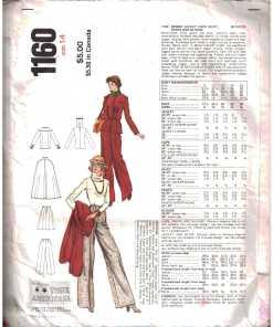 Vogue 1160 J 1
