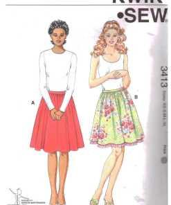 Kwik Sew 3413