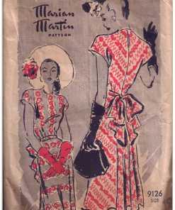 Mariam Martin 9126