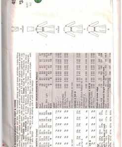Butterick 4543 N 1