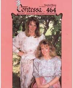 Contessa 464 O