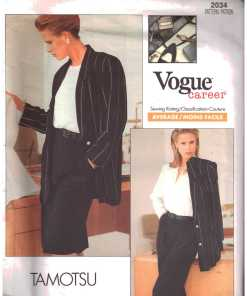 Vogue 2034 O