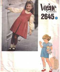Vogue 2645 O