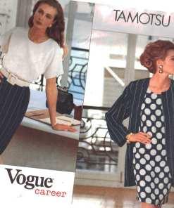 Vogue 2702 O