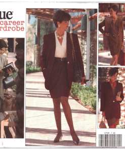 Vogue 2718 O
