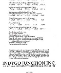 Indygo Junction OW205 1