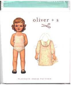 OliverS Sunday Playdate