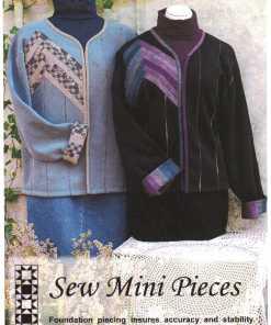 Sew Mini Pieces 2130