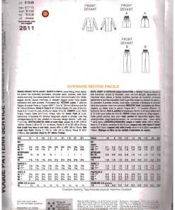 Vogue 2511 N 1