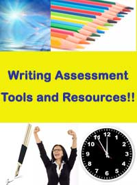 Writing Assessment Tools and Resources | Teaching Writing Fast and Effectively!