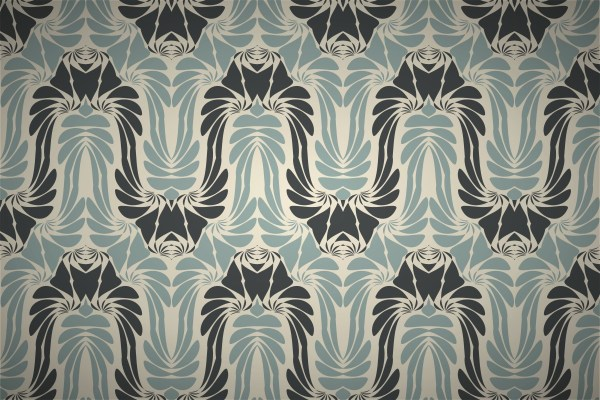 Nouveau Art Deco Patterns