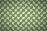 Free simple woven leaves wallpaper patterns