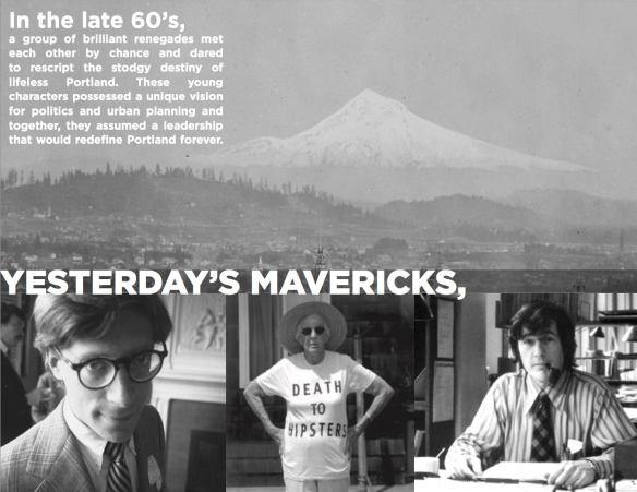 Portland Inc Pitch Deck Portland Video Production Oregon Film Documentary filmmaking Bing Sheldon