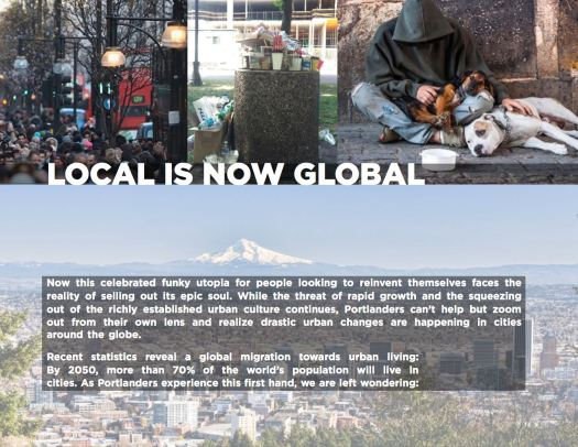 Portland Inc Pitch Deck Portland Video Production Oregon Film Documentary filmmaking