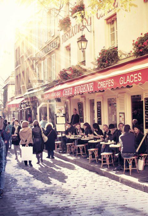 Café Mirage