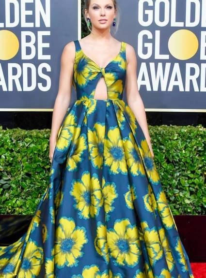 Golden Globes 2020 – Make The Look