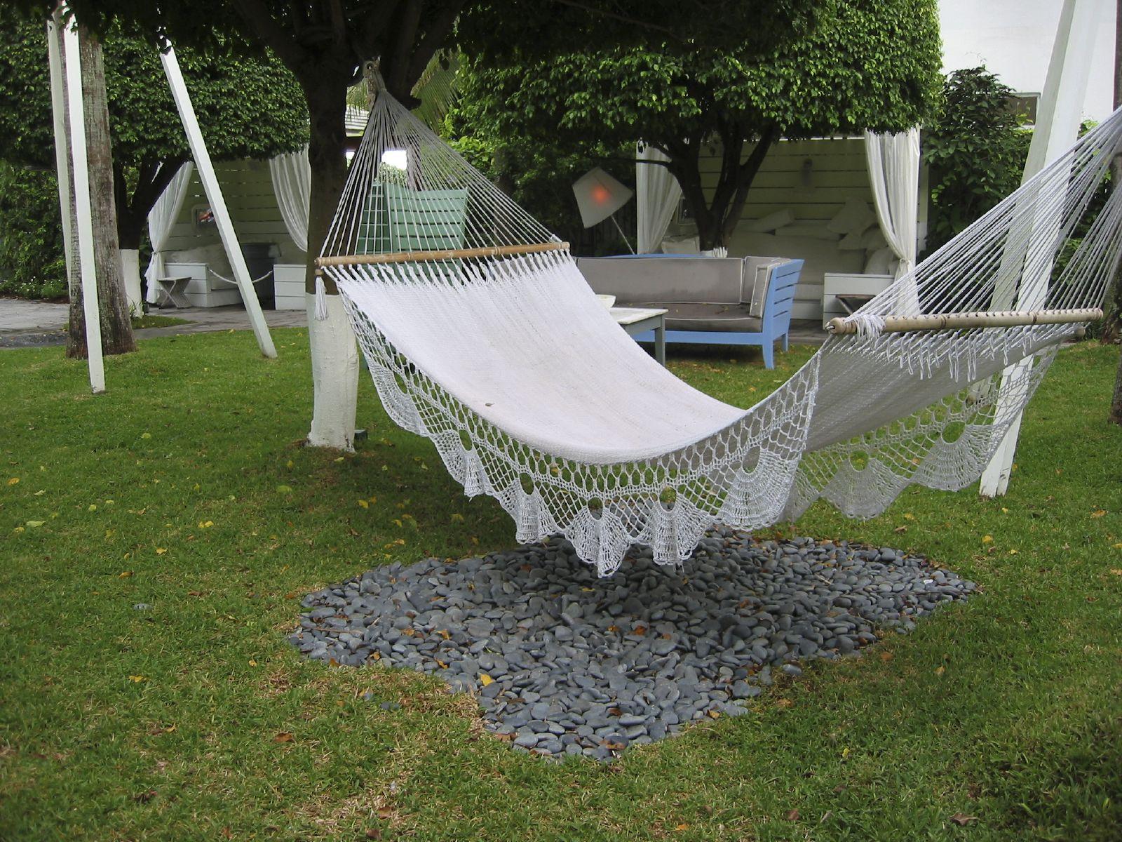 hammock chair instructions wholesale folding chairs 11 cool crochet patterns hub