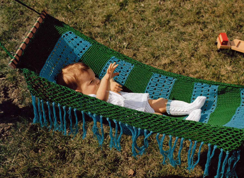 macrame hammock chair stands 11 cool crochet patterns - hub