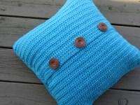 36 Inspiring Crochet Pillow Patterns