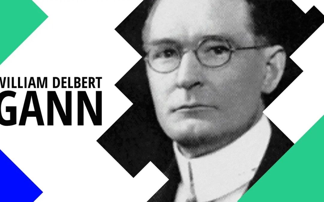 William Delbert Gann: The Mysterious Trader