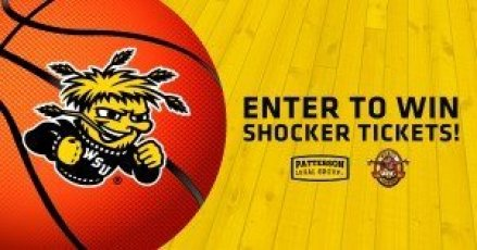 Are you ready to win tickets to see the Shockers?