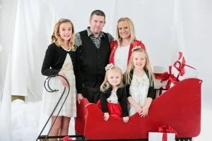 Insurance settlement allows Billy Weams and his family to focus on recovery and healing