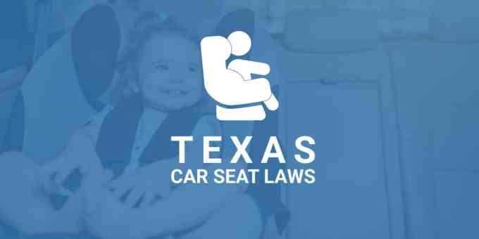 Texas Car Seat Laws Wajicars Co