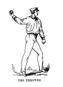 The Thrower