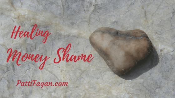 Healing Money Shame