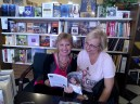FoxLeaf Bookstore Book Signing