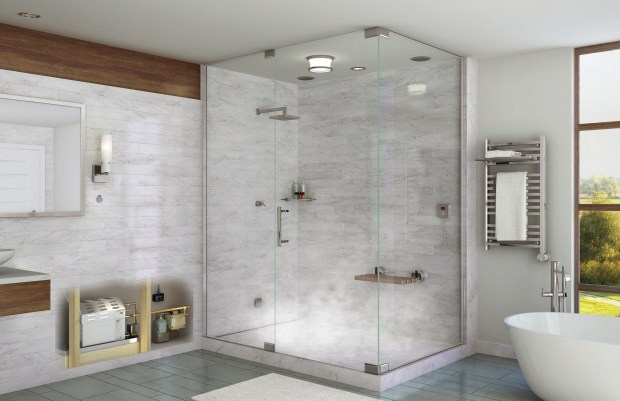 Home Shower Steam Room Home Design Ideas Magnificent Home Steam Room Design