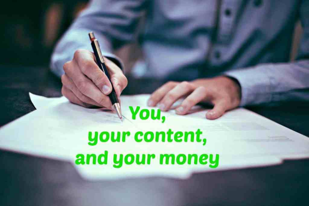 what to pay freelance writers