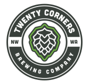 20 Corners Brewing Co. Website