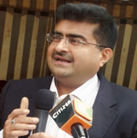 Kamlesh Pattni