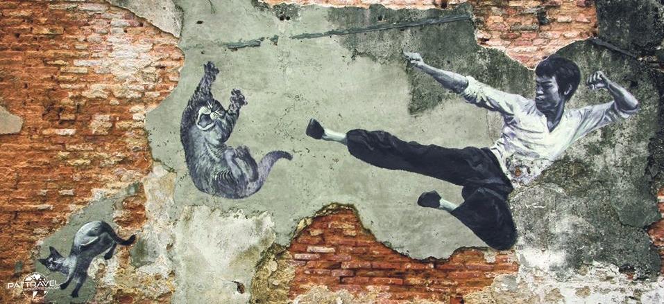 Murale Ernesta Zacharevica 3