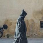 Fez – pierwsze dni w Maroku