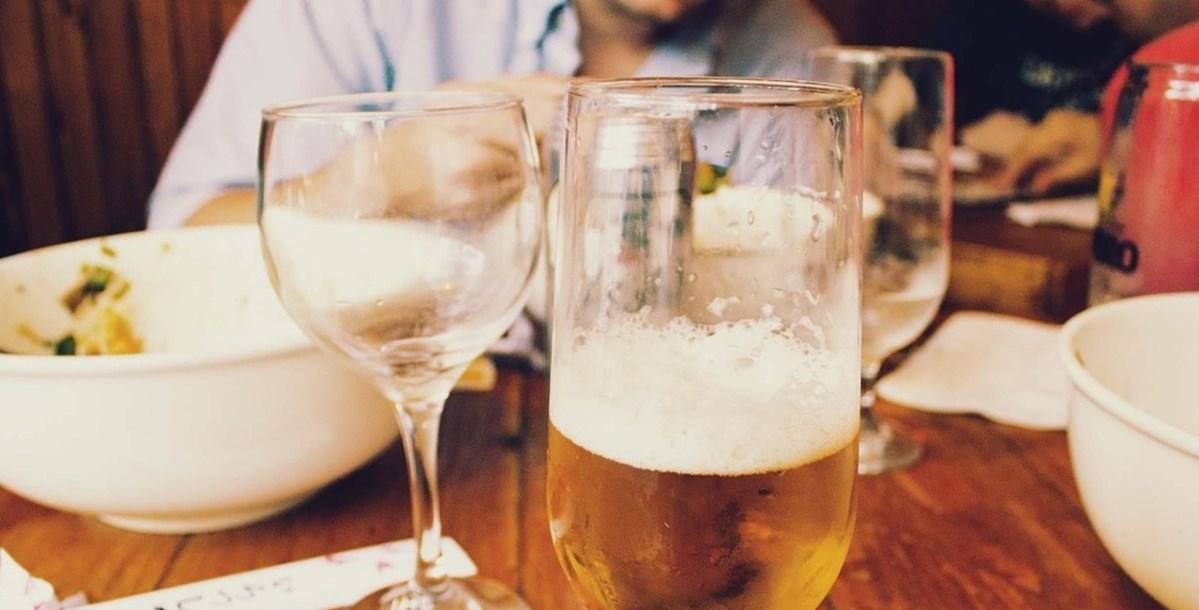 10 dań, których warto spróbować w Czechach