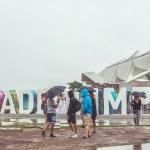 Rio de Janeiro – alternatywnie w deszczu