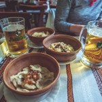 10 dań, których warto spróbować we Lwowie