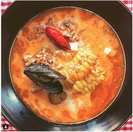 peruviana soup