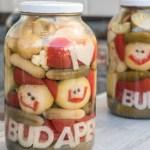 Weekend w Budapeszcie. Węgierski street food