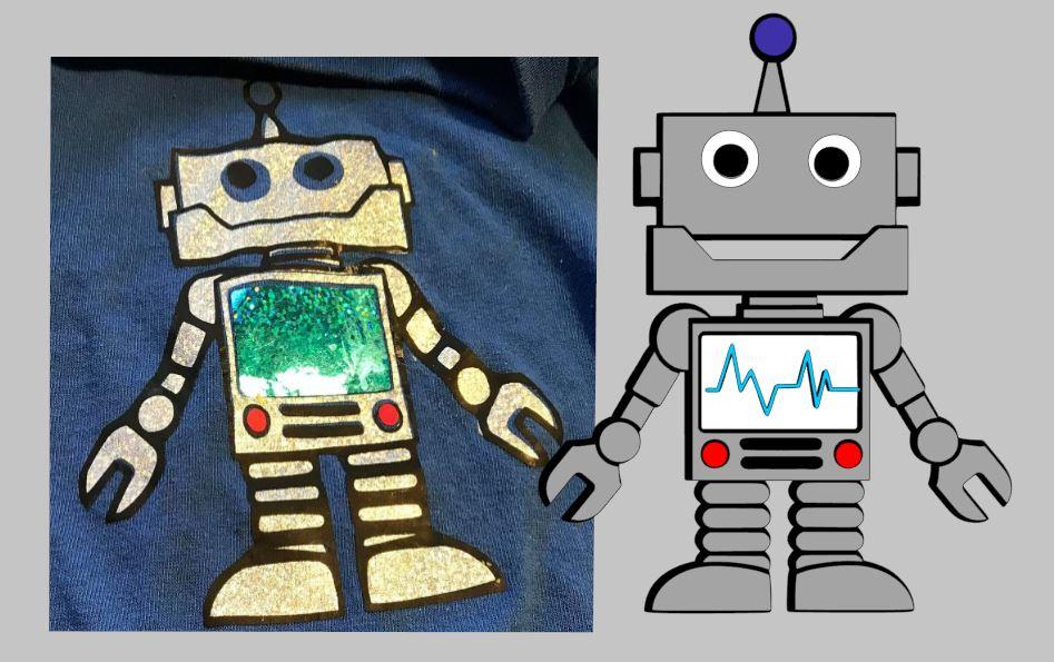 Carter Robot