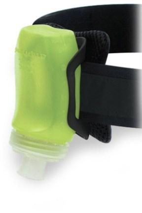 Spy belt add-on water bottle