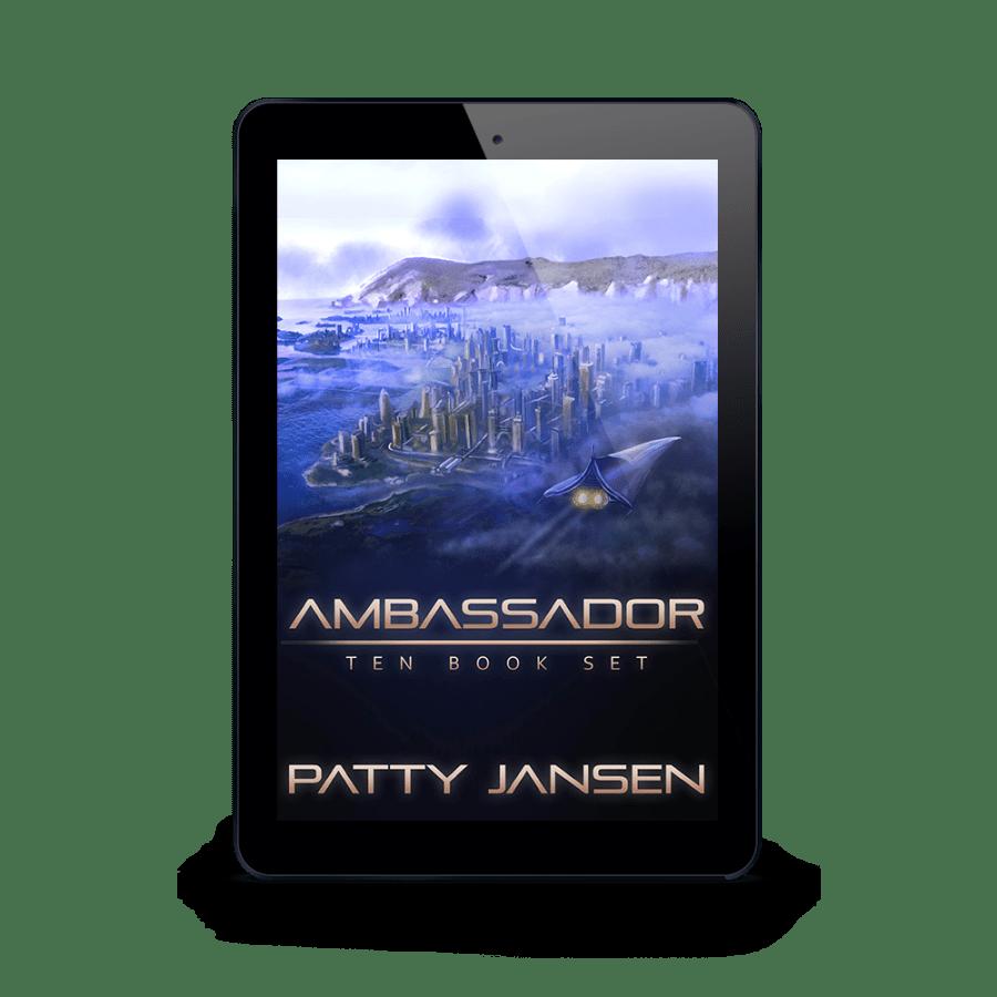 Ambassador series mega bundle