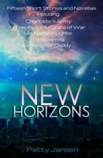 New Horizons by Patty Jansen