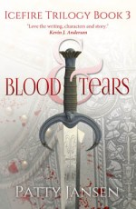 Blood & Tears by Patty Jansen