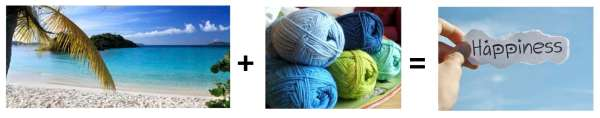 Caribbean Knitting Cruise