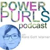 power purls logo_with headshot